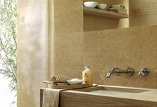 Stonevision - ceramic tiles with glossy surface